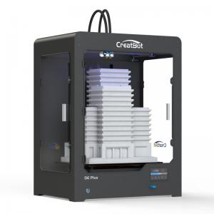 China 350W Gross Power CreatBot 3D Printer 3d Digital Printing Machine 3.0mm Filament Diameter on sale