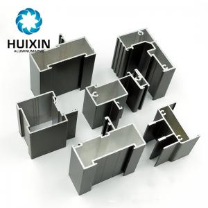 China High quality Chinese believable direct factory aluminum profile products for sale on sale