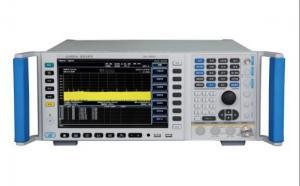 China Digital Frequency Spectrum Analyzer 3Hz - 4GHz / 18GHz / 26.5GHz / 45GHz / 50GHz on sale
