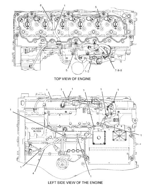 198-2713 Caterpillar Excavator Parts C7 Engine Wiring Harness Applied To CAT  324D 325D 329D for sale – Caterpillar Excavator Parts manufacturer from  china (108070701).Excavator Spare Parts - EveryChina