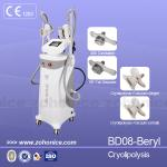 40k Cavitation RF Cryolipolysis Slimming Machine For Fat Dissolve And Weight Loss