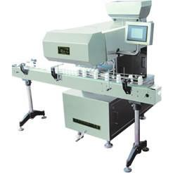 China Type Photoelectric Counting-Tablet Machine For Cunting Filling Of Medicines SLD-60120Rail on sale