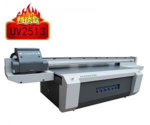China UV2513 Large Format UV Flatbed Printing Machine For Ceramic Tile Wood on sale