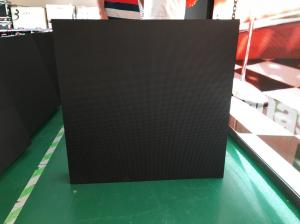 China RGB outdoor led programmable sign display board, full color 960*960mm led message sign on sale