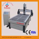 CNC の木製のカッター機械 1300 x 2500mm TYE-1325