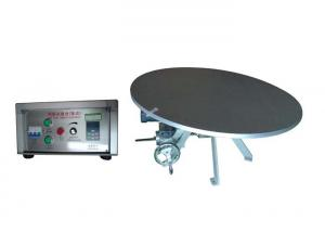 China GB4706-1 / GB4943Electrical Appliance Tester Tilt Inclining Test Bench on sale