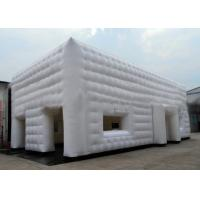 Hot sell outdoor CE certificate cheap  giant inflatable tent