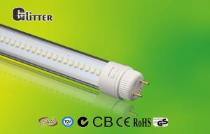China Super bright 2640lm T8 LED tube 5ft 3000K - 7000K CCT 120LM / W For Hospital on sale