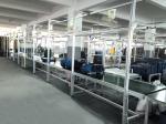 Belt Conveyor Assembly Line Equipment