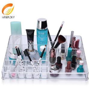 China 2015 Luxury Retail 5 Drawer Acrylic Makeup Organizer on sale