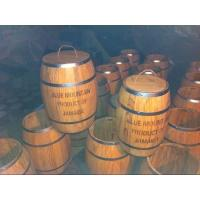 coffee bean wooden barrels, coffee bean barrel ,customized barrel for coffee baen