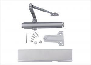 China Automatic Heavy Duty Commercial Door Closer UL Listed Fire Rated For Wood Metal Door on sale