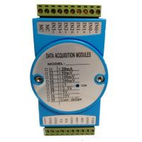 China Two channel analog signal input to digital signal converter on sale
