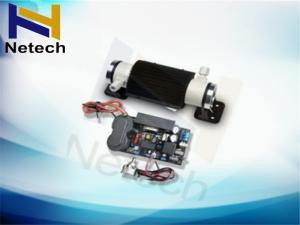 China Air Cooling 3g - 7g Ozone Generator Parts Ceramic Ozone Tube With Power Board on sale