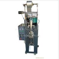 SJK-80S Completely automatic double material pellet packaging machine