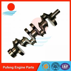 China Forklift Engine Crankshaft China, Nissan H20-2 crankshaft on sale