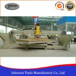 Automatic Marble / Granite / Stone Cutting Machine High Precision
