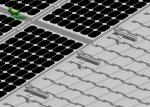 PV Mounting Systems Solar Panel System Module Support hold China Panel Solar    Solar Power System 3kw    Solar