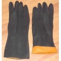 Latex Industrial Glove