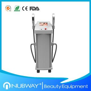 China multi-functional IPL hair removal, skin rejuvenation laser machine for beauty spa on sale