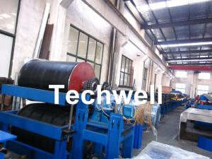 Galvanized Color Steel Raw Material Continuous PU Sandwich