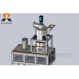 China HGM series three-rings medium-speed micro-powder grinder on sale