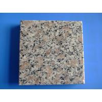 The cheapest Chinese Pearl Flower color Grey granite and G383 Granite tiles,Step,Slab
