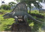 Corrosion Resistant Life Size Fiberglass Statues Sunproof Warranty 12 Months