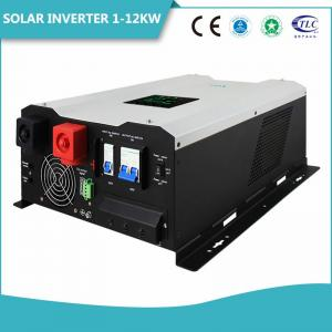 China 48V Input Solar Power Inverter Low Energy Consumption Full - Bridge Type on sale