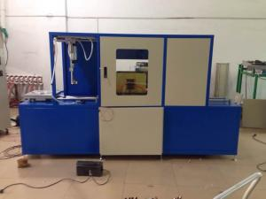 China Automatic quenching 250KW Induction Heating Device For Shaft Queching on sale