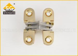 Quality 180 Degree Concealed Hinges For Cabinet Doors , Right Or Left Hand  Applicable For Sale ...