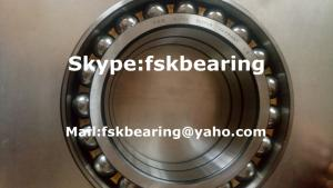 China Large-Scale 309515 D 538854 Double Row Rolling Mill Bearing Angular Contact Ball Bearing on sale