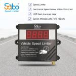 SPG002 Car Speed Governor Speed Limiting Device With Travelling Data Record