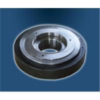 Maintenance-free Spherical plain thrust bearings