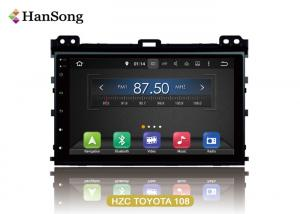 China 9 Inch Toyota Car DVD Player 1024x600 IPS Optional For Toyota Prodo 2006 on sale