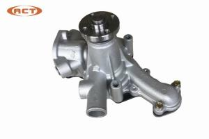China Durable Excavator Water Pump YM129470-42003 YM12947042003 For Yanmar 4TNE98 on sale