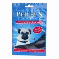 Durable Dog Food Safe Plastic Bags / CPP Snack food grade plastic bags Dissolvable