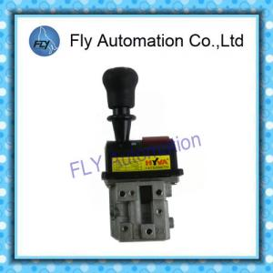 China Hyva Series Tipper Air Control Valves And Dump Truck Pneumatic Cab Control 14750667H on sale