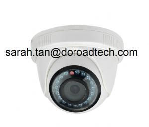China New 2 Megapixel 1080P Vandalproof Day & Night CCTV AHD Dome Cameras on sale