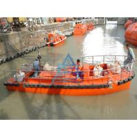 SOLAS FRP Working Boat