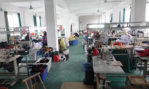 China КО. моды искры Гуанчжоу, Лтд manufacturer