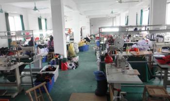 China Mode Cie., Ltd d'étincelle de Guangzhou manufacturer