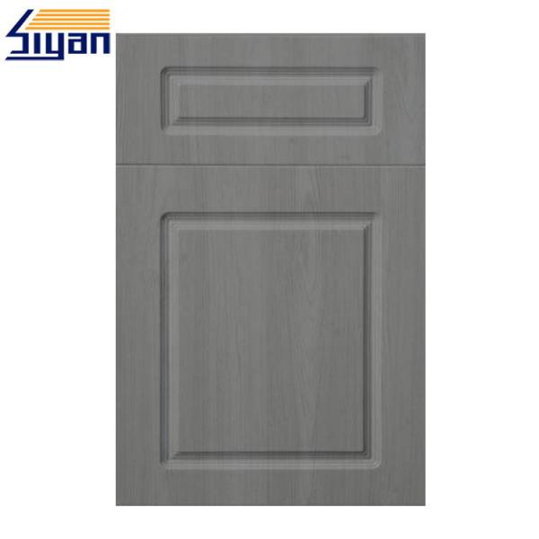 Making Replacement Thermofoil Mdf Kitchen Cabinet Doors Diy Online