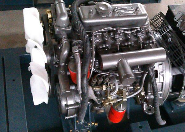 3 cylinder 4 stroke High Performance Diesel Engines Weifang