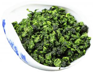 China Stir - Fried Organic Oolong Tea Iron Goddess Oolong For Increase Your Bone Density on sale