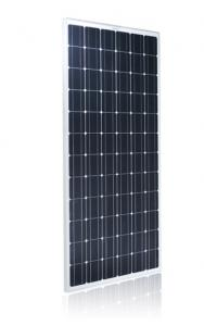 China GY-190W mono GY-solar panel on sale