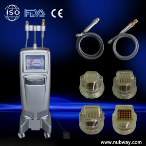China 0~3mm depth adjustable microneedle pen thermage rf machine for sale on sale