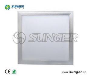 China 24W High Power LED Panel Light on sale