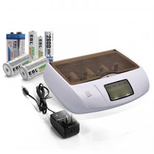 China USB Alkaline Battery Charger on sale