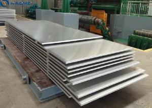 China Highly Stressed 7075 Aircraft Grade Aluminum Alloy 500mm-2800mm Width on sale